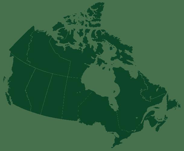 Clintar Franchise Map