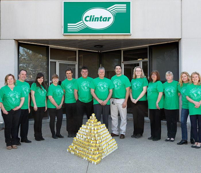 Clintar Commercial Outdoor Services Certified as a Great Place to Work