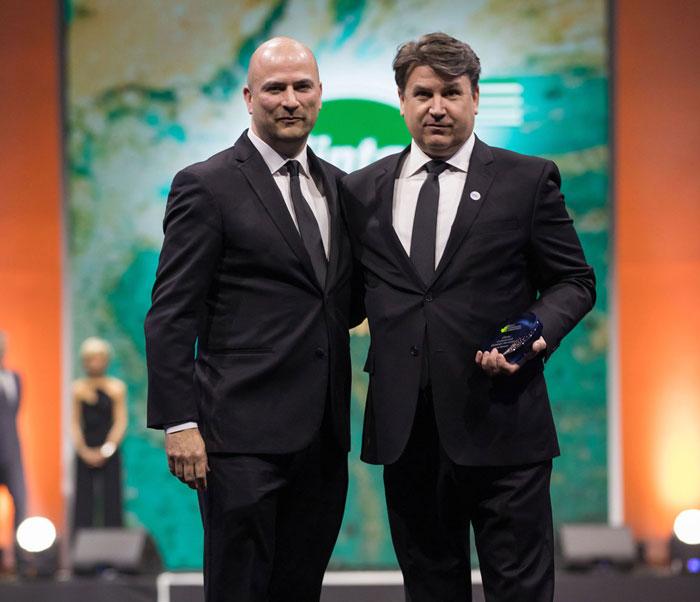 "Clintar is a winner of Deloitte's 2019 ""Canada's Best Managed Companies"" award!"