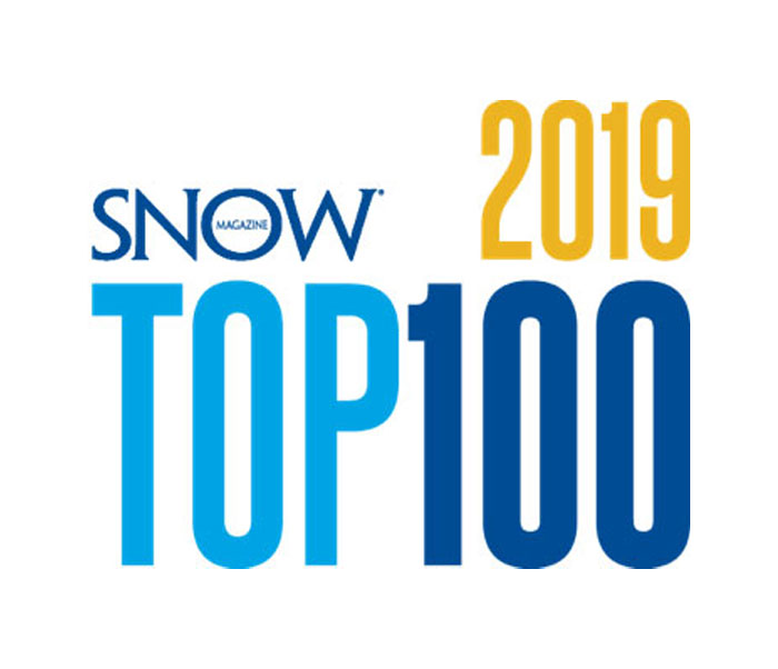 Clintar Ranked as Top Canadian Snow and Ice Removal Company and Second in North America by Snow Magazine 2019