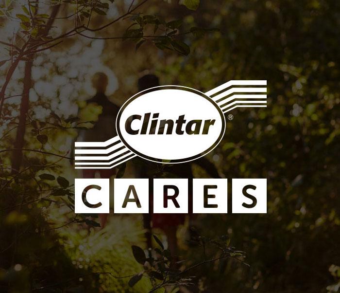 Clintar C.A.R.E.S Announcement