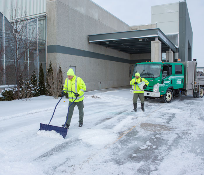 Coronavirus Update – Clintar Commercial Outdoor Services Remains Open as an Essential Service.