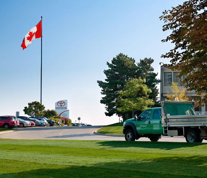 Building Stronger Communities with Canada's Fastest-Growing Property Maintenance Franchise