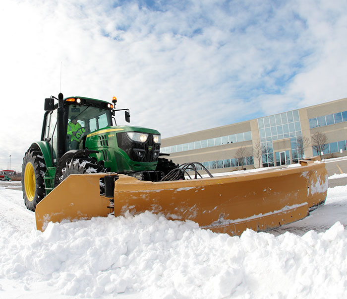 Helping Commercial Properties Prepare for Winter During Covid-19