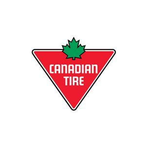 Canadian Tire Logo