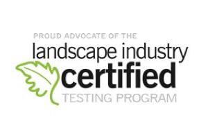Landscape Industry Certified Testing Program